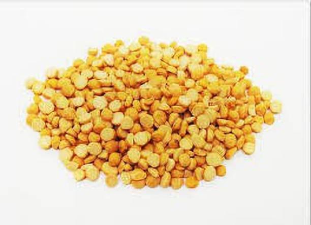 Amirtham Organic Foods Chana Dal (Split)