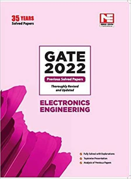 GATE 2022: Electronics Engineering Previous Year Solved Papers