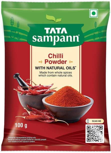 Tata Sampann Chilli Powder