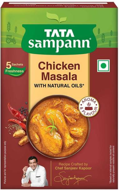 Tata Sampann Chicken Masala