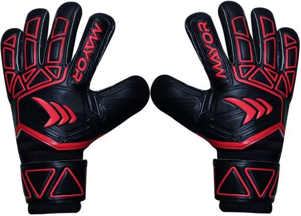 MAYOR Ruby Goalkeeping Gloves