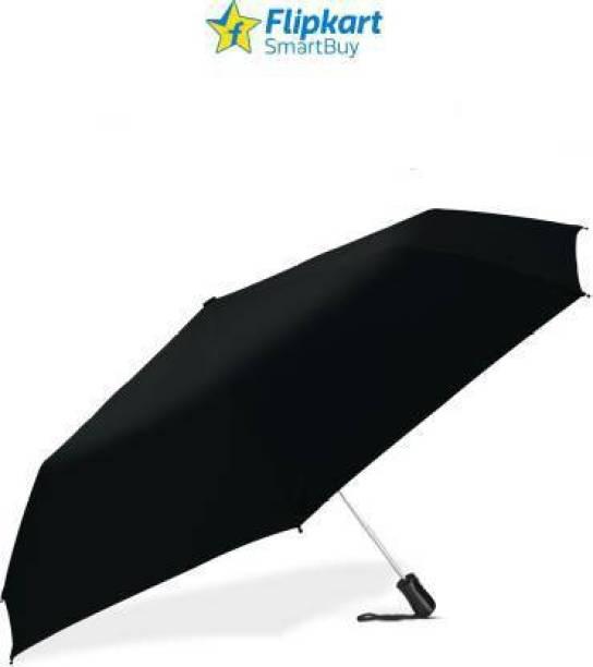 Flipkart SmartBuy 23.5 Inch 3 fold Manually Open Polyester Umbrella