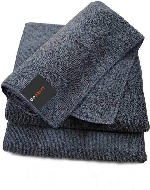 godryft Microfiber Vehicle Washing  Cloth