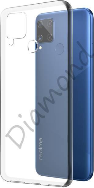 Morenzoten Back Cover for Realme C15