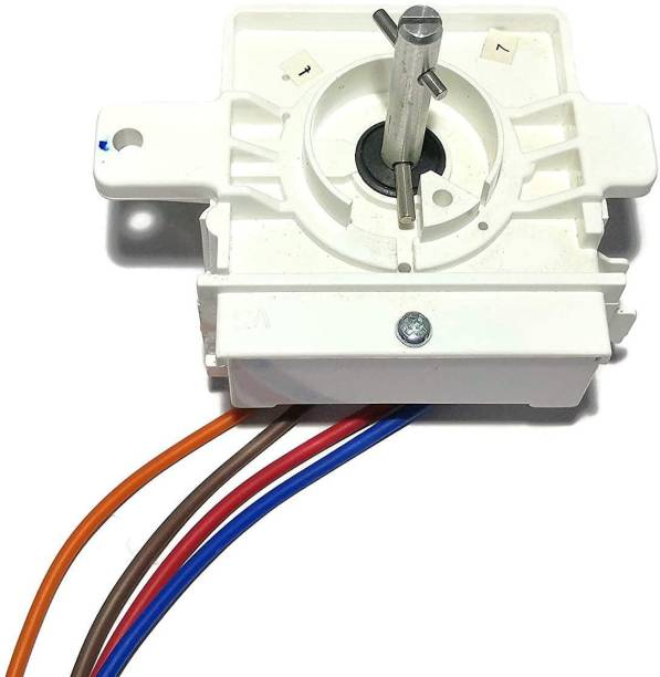 YUchoice Vc-Stimer-15min-4tar Preset Electronic Timer Switch