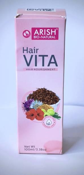 ARISH BIO-NATURAL HAIR VITA