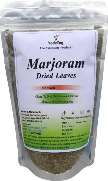 VY VedaYug Marjoram Leaves