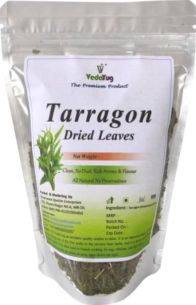 VY VedaYug Tarragon Leaves