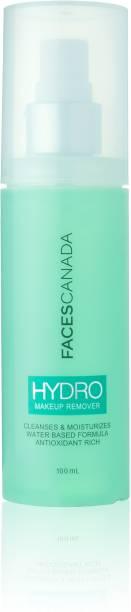 FACES CANADA Hydro Makeup Remover 01 Makeup Remover