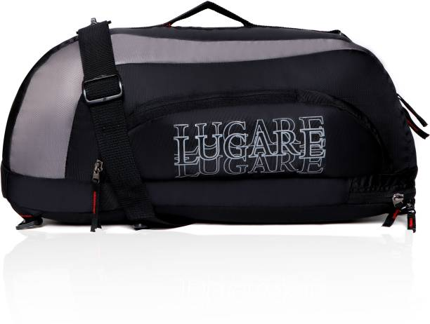 LUGARE 3 in 1 Gym Bag |Travel Bag For Men & Women