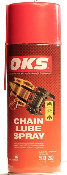 OKS 5309039105 CHAIN LUBE SPRAY GERMAN Chain Oil