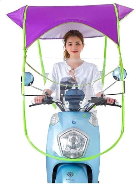 QBIC IQ0876 Bike Umbrella Stand