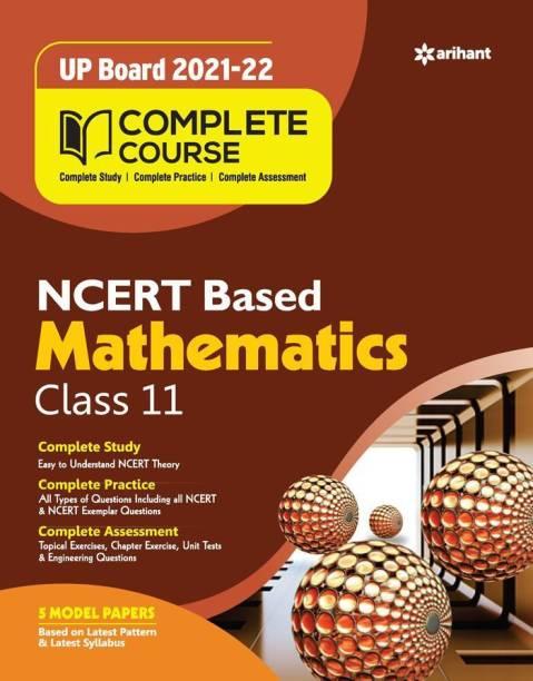 NCERT Based Mathematics