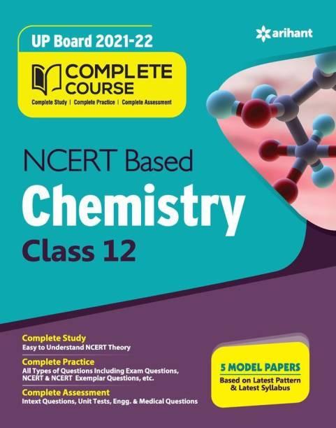 NCERT Based Chemistry