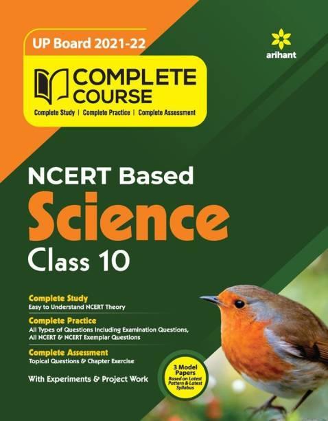 NCERT Based Science