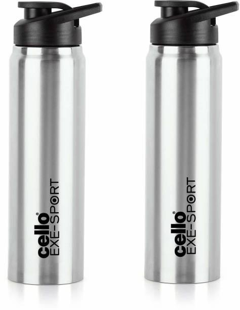 cello Explorer Stainless Steel 1000 ml Bottle