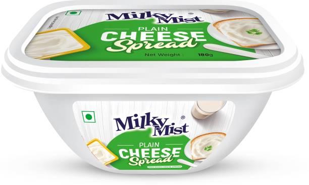 Milky Mist Natural Cream cheese Spread