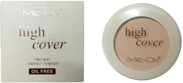 Me--on HD High Definition Two way Cake Compact Power Compact