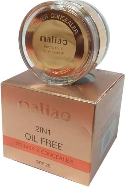 maliao Concealer and Primer 2 in1 Concealer