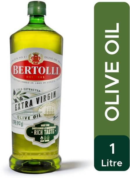 Bertolli Extra Virgin Olive Oil PET Bottle