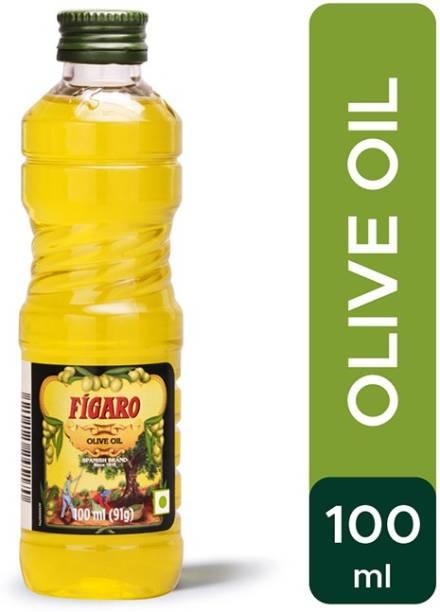 FIGARO Olive Oil Plastic Bottle