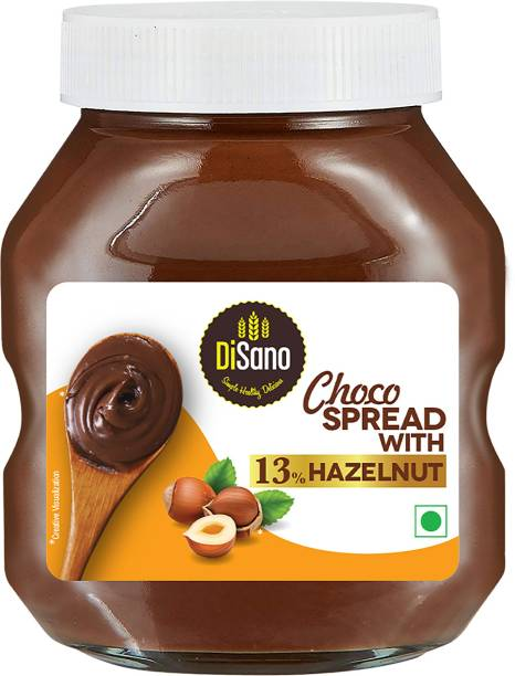 DiSano Choco Spread with Hazelnut 300 g