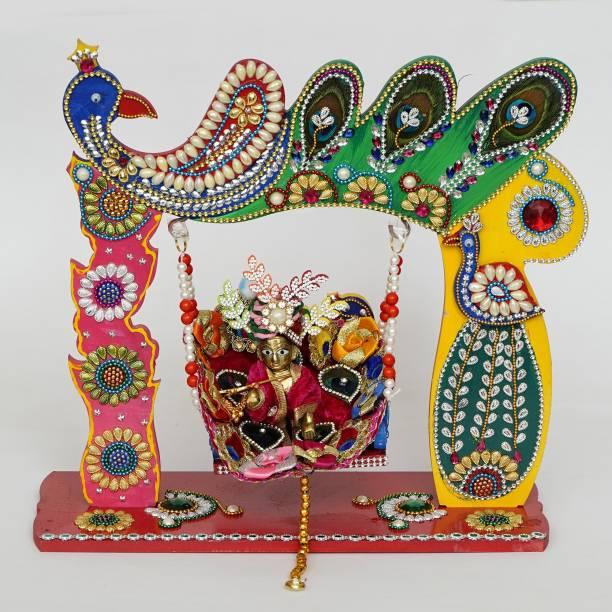 CAPIO ART KRISHNA, GANESH Jhula