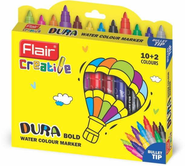 Flair Creative Dura Bold Water Color