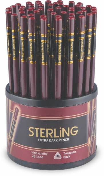 Flair Creative Sterling Pencil