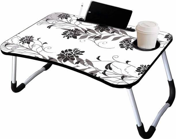 OLISTER Wood Portable Laptop Table