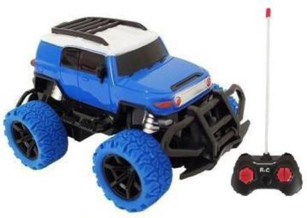 Aao je Special Mini climber Remote control system off-road vehicle For Kids (Multicolor)