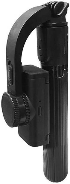 NEFI Portable & Foldable Camera & Mobile Tripod & Selfie Stick Single Gimbal
