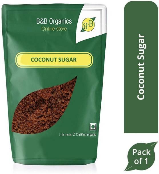 B&B Organics Coconut Sugar Sugar