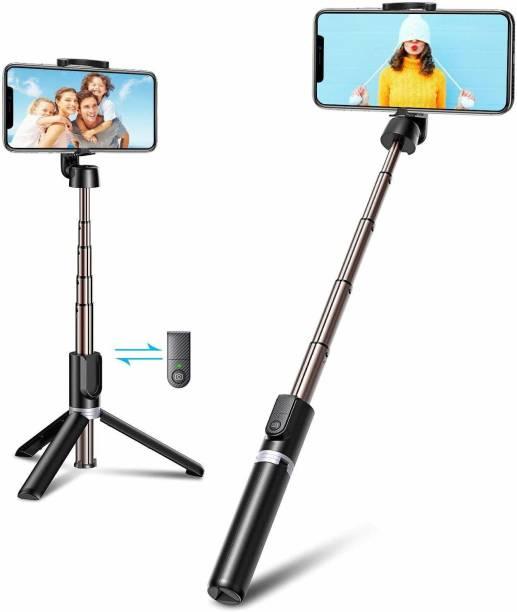 GiftMax Bluetooth Selfie Stick