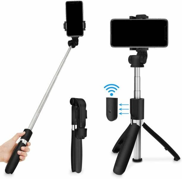 JYTIQ Bluetooth Selfie Stick