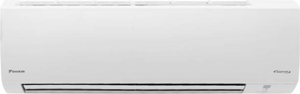 Daikin 1.8 Ton 3 Star Split Inverter with AG Ion Filter AC  - White