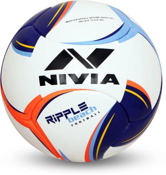 NIVIA Ripple Beach Football Football - Size: 5