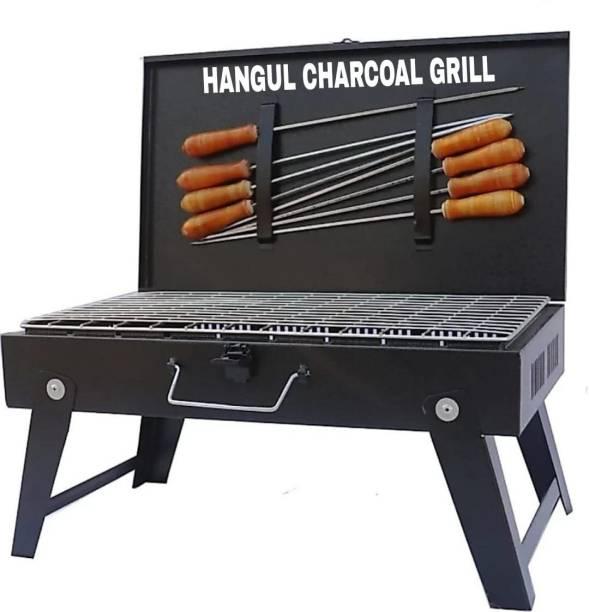 HANGUL Charcoal Grill