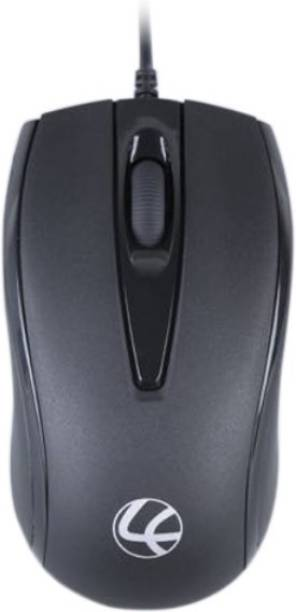 LAPCARE L70+ USB 3D Wired Optical Mouse