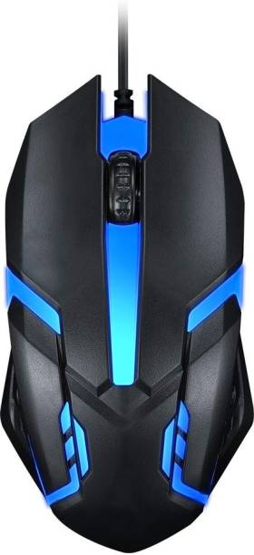 CORSOR Gaming Mouse Wired For PC and Laptops Wired Optical  Gaming Mouse