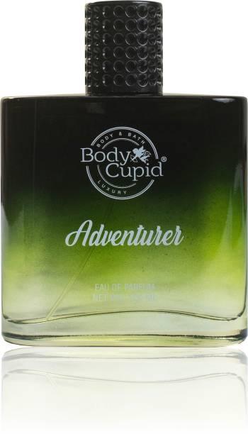 Body Cupid Adventurer Perfume - 100 ml Perfume  -  100 ml