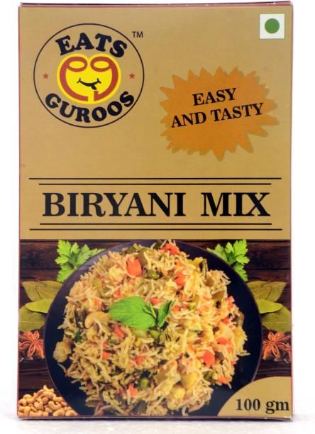Eats Guroos Biryani Mix 460 g