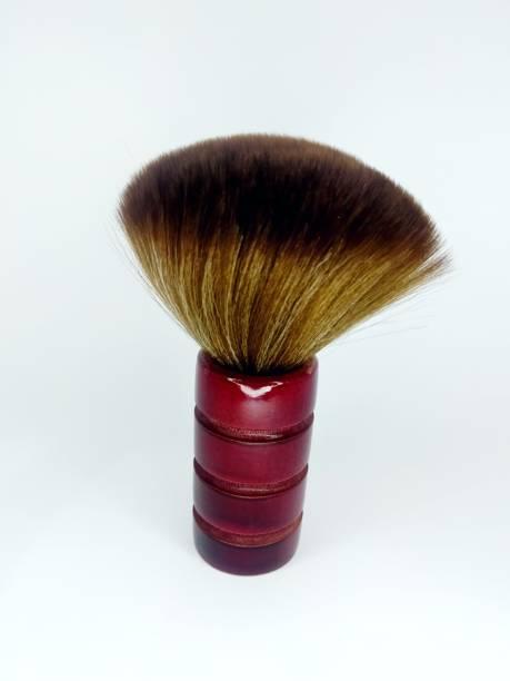 TONI & GUY NATURAL HAIR WOODEN HADLE DUSTING BRUSH Shaving Brush