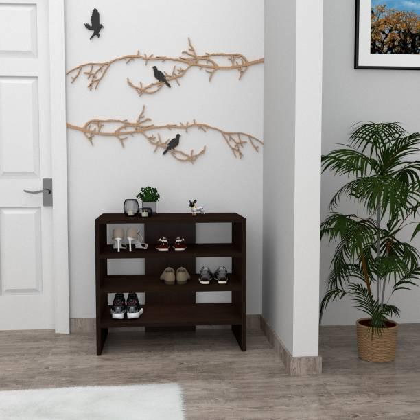 DFC Kasper Engineered Wood Shoe Rack