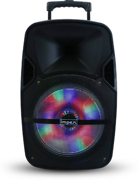 IMPEX ST 80AN 50 W Bluetooth Home Theatre