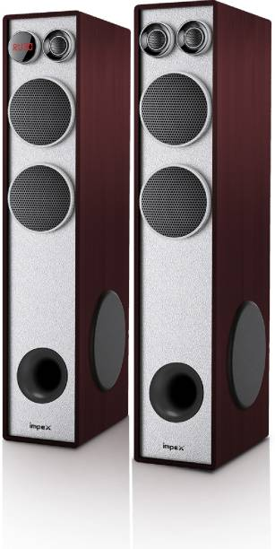 IMPEX THUNDER T 120 100 W Bluetooth Tower Speaker