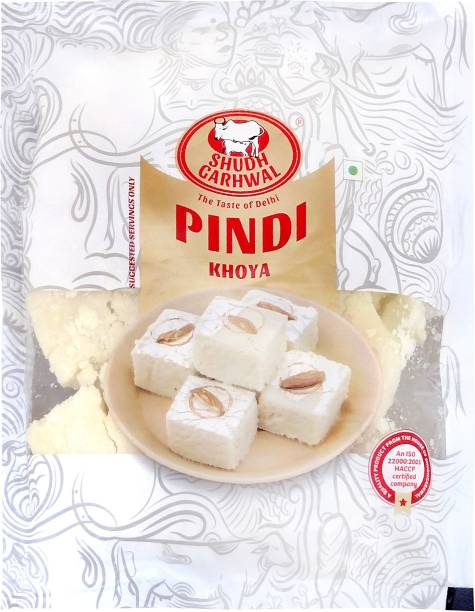 SHUDH GARHWAL Pindi Khoya Pouch