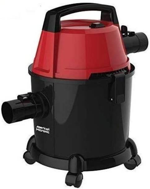 American Micronic AMI-VCD15-1600WDx Car Vacuum Cleaner