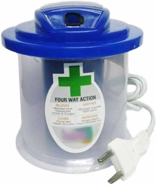 InfraHive Face Steamer Vaporiser for Facial Bath,Inhalation Vaporizer Vaporizer