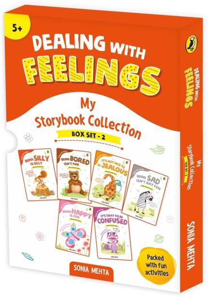 Dealing with Feelings Box Set 2